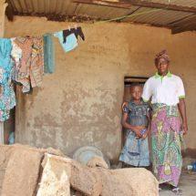 Ghana Reisbäuerinnen Opportunity Teniy